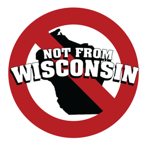 Not From Wisconsin