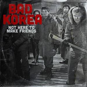Bad Korea