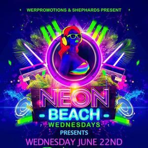 Bandsintown | Blunts & Blondes Tickets - The Wave Nightclub