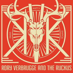 Rory Verbrugge & The Ruckus