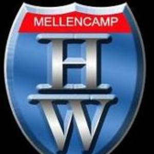 Human Wheels - A Tribute to John Mellencamp