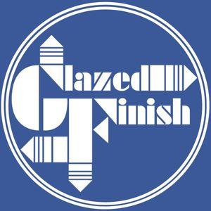 ::: glazed finish :::