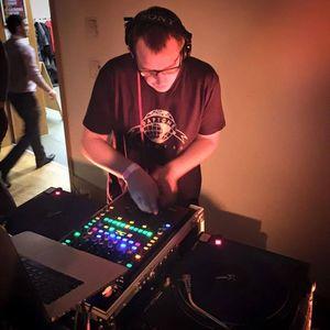 DJ Lyall Halcrow