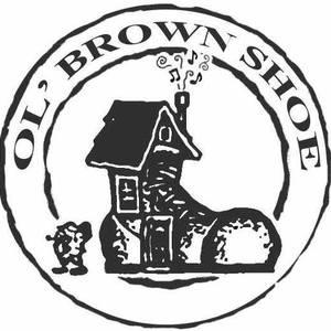 Ol' Brown Shoe