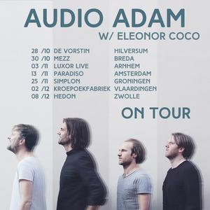 Audio Adam