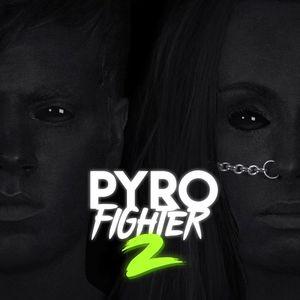 Pyro Fighter