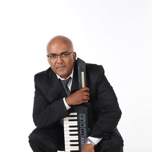 Avzal Ismail.