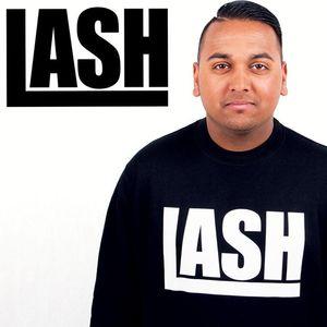 DJ lash