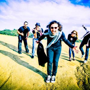 The Marc Joseph Band