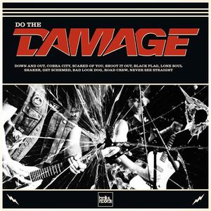Damage (Official)