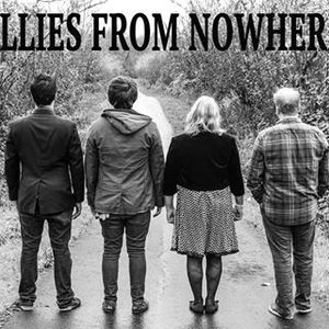 Allies From Nowhere