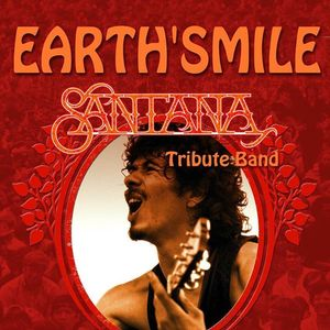 Earth' Smile - Santana Tribute Band