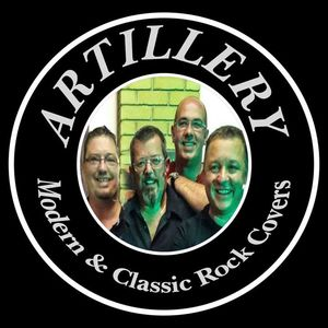 Artillery - modern/classic rock covers band