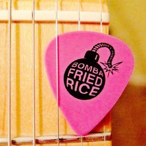 Bomba Fried Rice