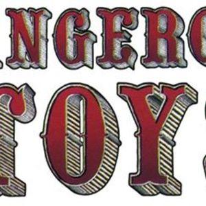 Dangerous Toys Texas