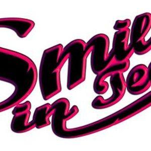 Smiling In Tears