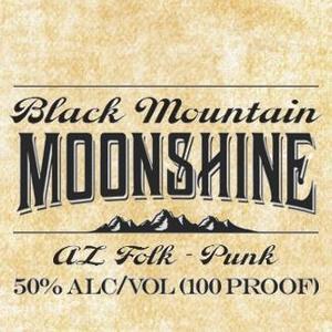 Black Mountain Moonshine