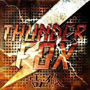 Thunder Fox Music