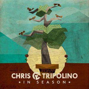 Chris Tripolino