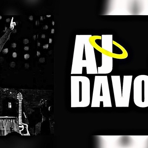 AJDavoiceTaylor OfficialPage