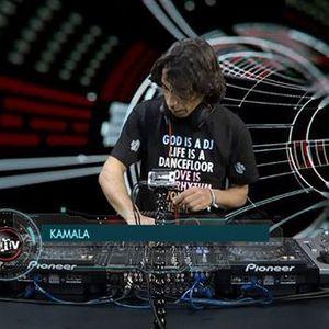DJ Kamala