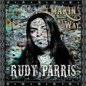 Rudy Parris