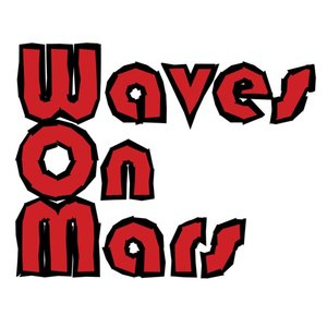 Waves On Mars