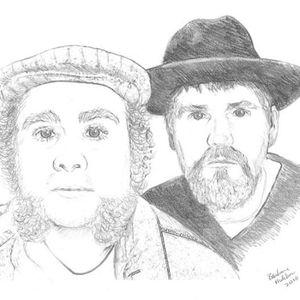 Tater and Craig