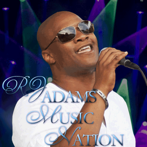 RJ Adams Music Nation