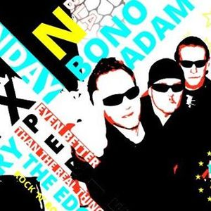 U2 Experience - The U2 Ultimate Tribute Show from Germany