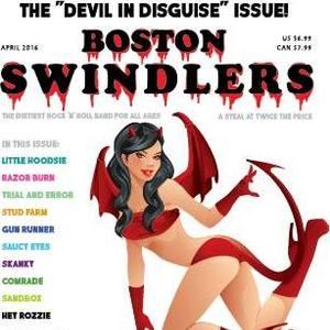 The Swindlers