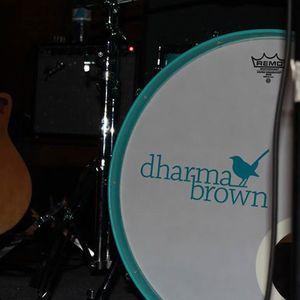 Dharma Brown