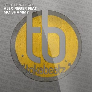 Alex Reger