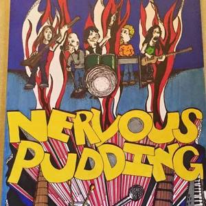 Nervous Pudding