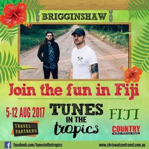 Brigginshaw