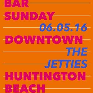 The Jetties