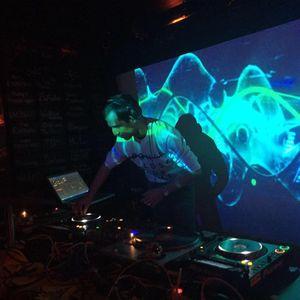 DJ  SCAPE