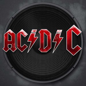 ACIDI C - AC/DC tribute band