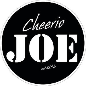 Cheerio Joe