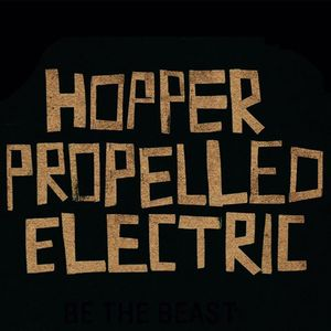 Hopper Propelled Electric