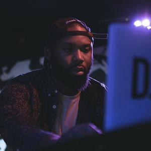 DJ AMH