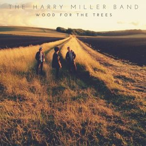 The Harry Miller Band
