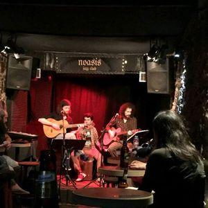 Music Travelers Band