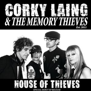 Corky Laing & The Memory Thieves