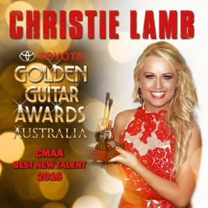 Christie Lamb
