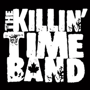 The Killin' Time Band