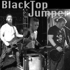 BlackTop Jumper