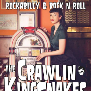 The Crawlin' Kingsnakes