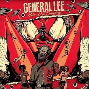 General Lee