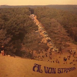Al Von Stramm